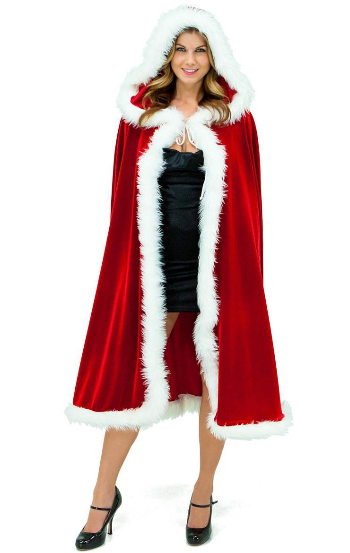 Sexy santa robe xt