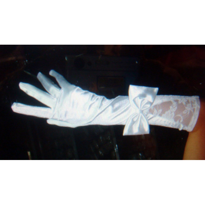 Sexy Satin elbow length gloves, sexy Gloves, sexy lingerie wholesale, Gloves wholesale, #HG1966