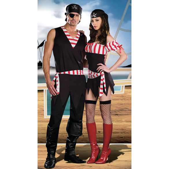 Sexy Ships Ahoy Costume for Men, Sexy Ships Ahoy costume, Ships Ahoy costume, #P4631