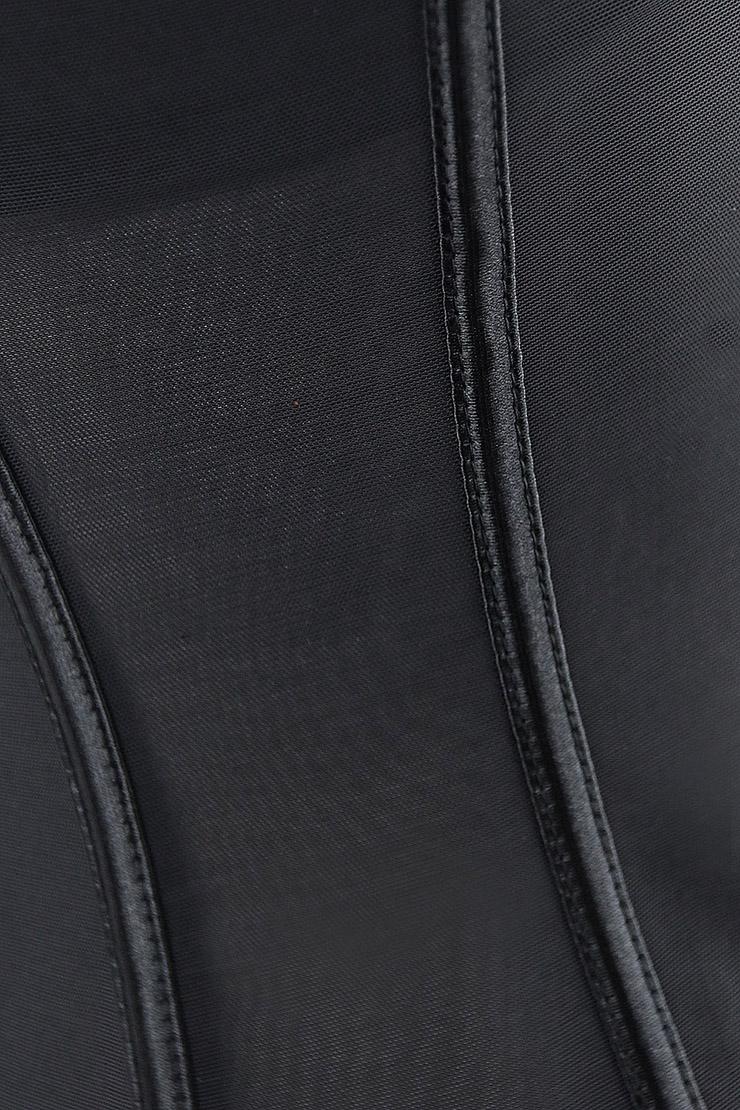 Fashion Body Shaper, Cheap Shapewear Corset, Womens Bustier Top, Sexy Bustier Corset, #N11302