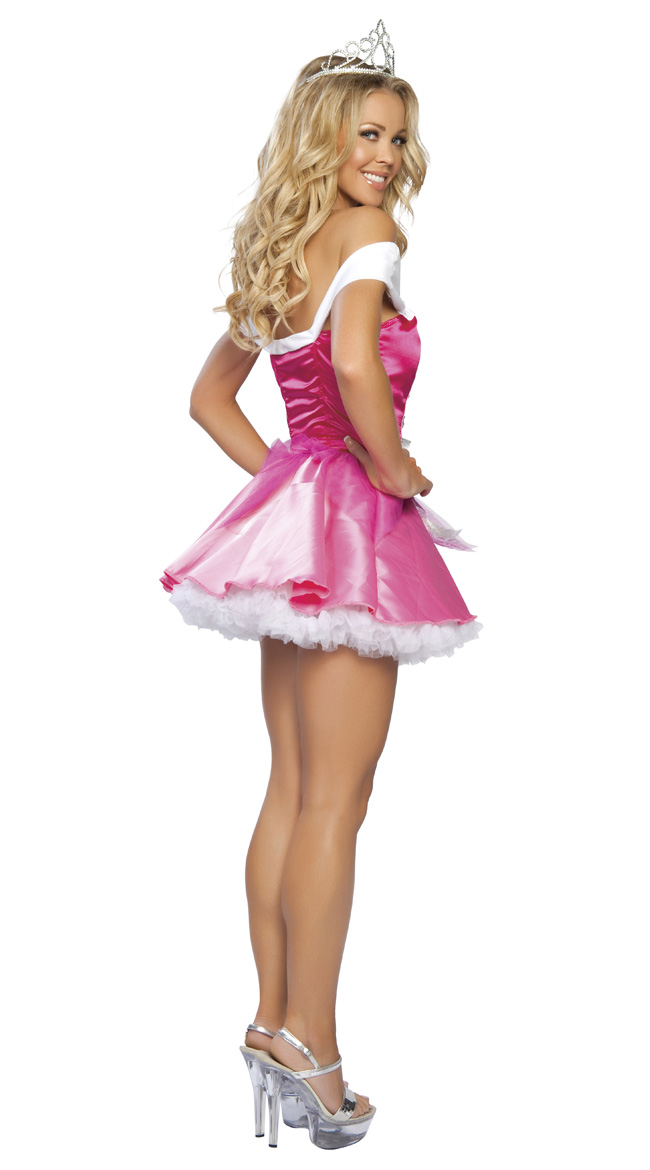 Sleeping Princess Costume N3321
