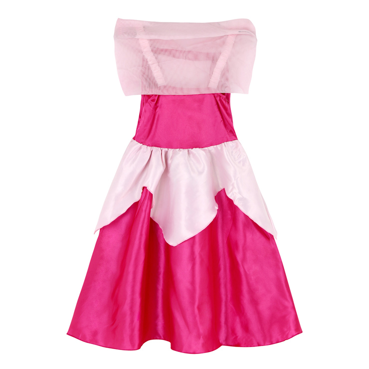 Disney Princess Sleeping Beauty costume, Sleeping beauty costume, Princess Costume, #N5994