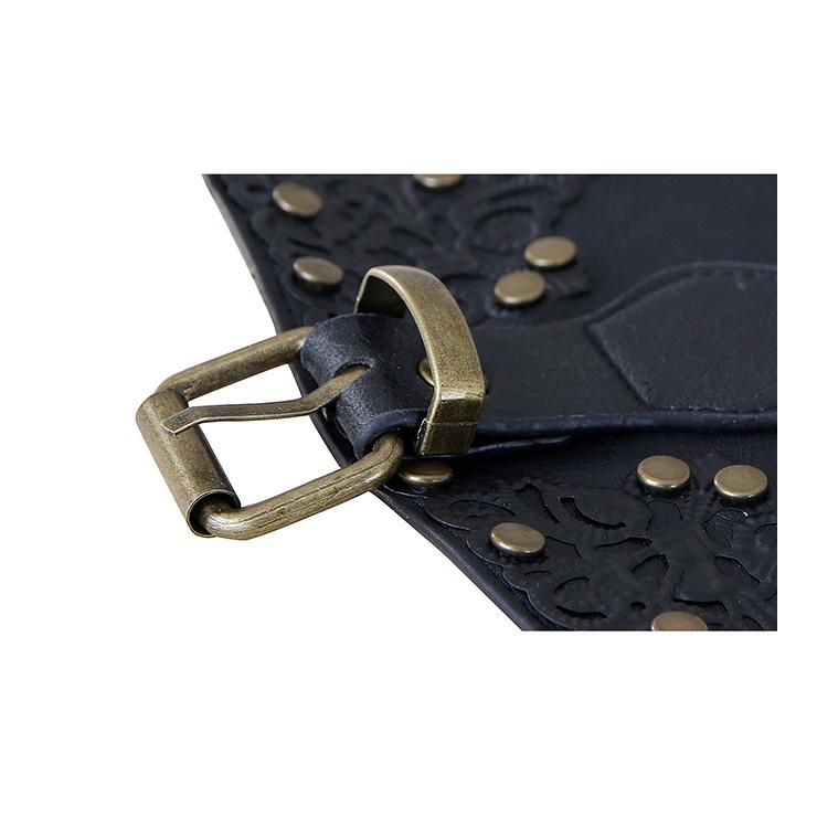 Tied Wasit Belt, High Waist Corset Cinch Belt, Steampunk Wasit Belt, Waist Cincher Belt Black, Lace Up Wide Waistband Cinch Belt, #N14155