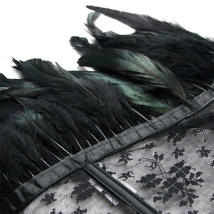 Medieval Gothic Bolero, Gothic Vampire Shrug, Hot Selling Corset Shrug, Gothic Corset Shrug, Fashion Women