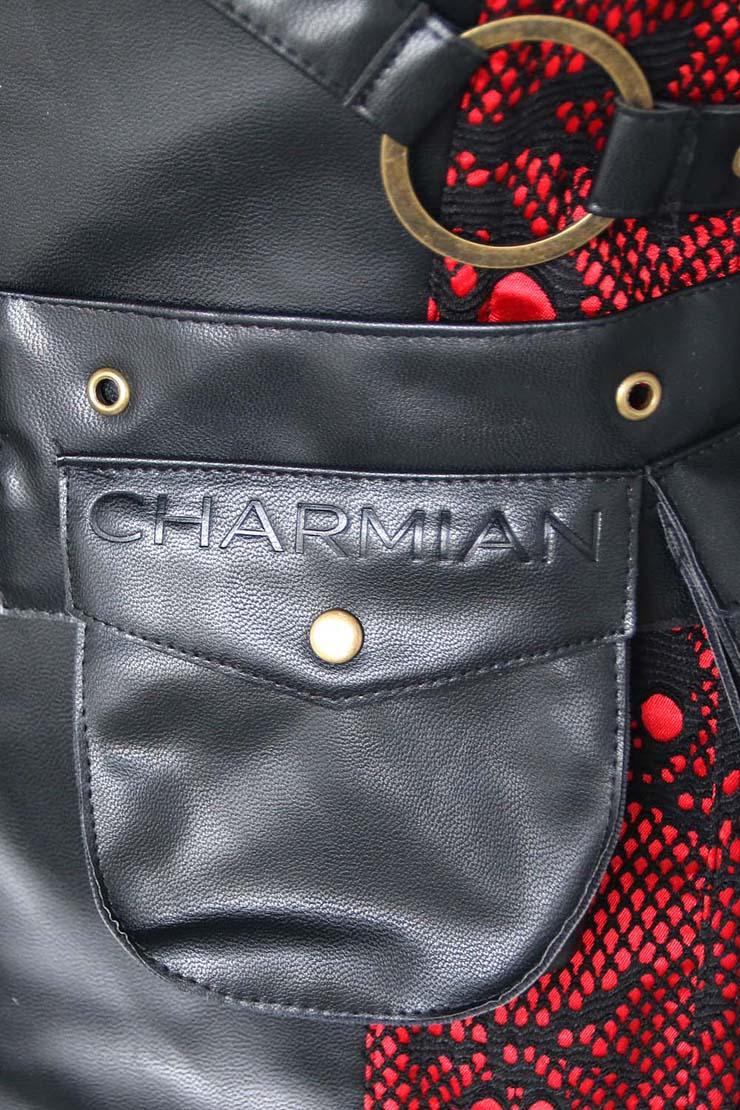 Skulls Print Halloween Corset, Steampunk Steel Boned Outerwear Corset, Cheap Jacquard Corset with Jacket, Plus Size Corset, #N10804