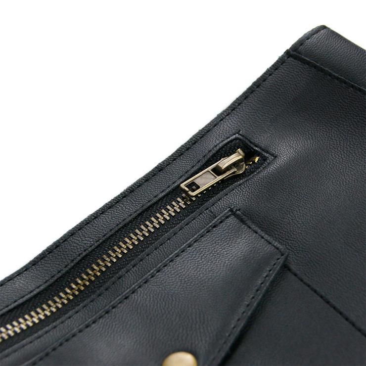 Faux Leather Wasit Belt, Punk Style Corset Cinch Belt, Steampunk Wasit Belt for Women, Waist Cincher Belt Black, Elastic Pocket Corset Waist Belt, Steampunk Accessory, #N19011
