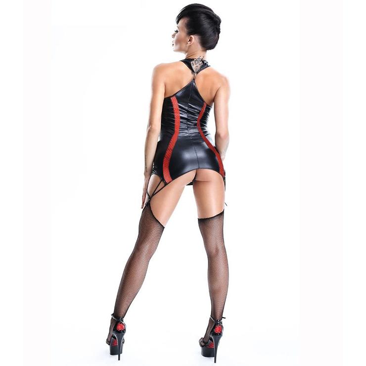 Sexy Black Lingerie, Women