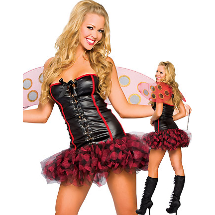 Sunny Bee Costumes N2141
