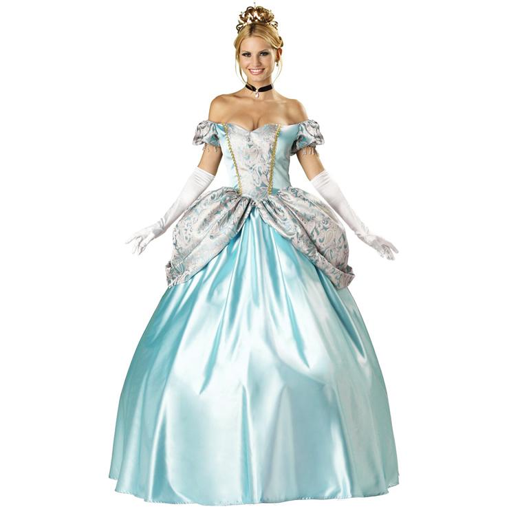 Super Deluxe Midnight Princess Cinderella N2634