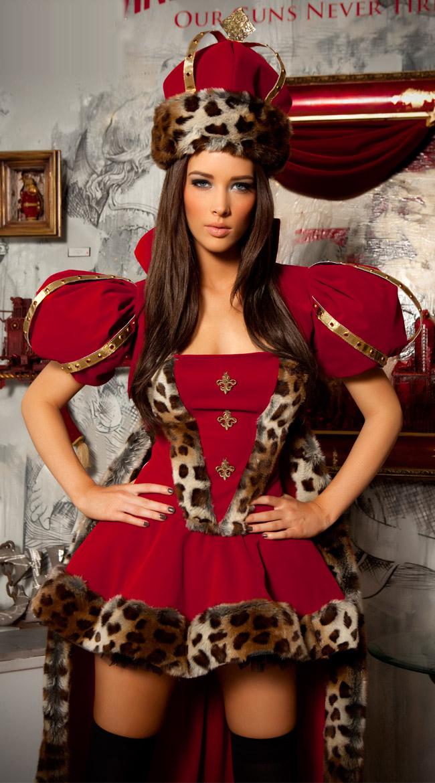 Королева Женская Одежда