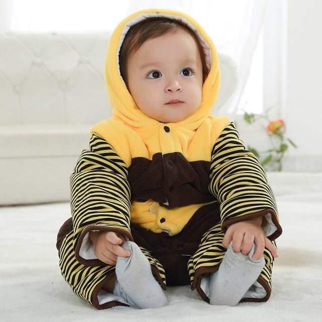 Three Layers Bee Costume N6292