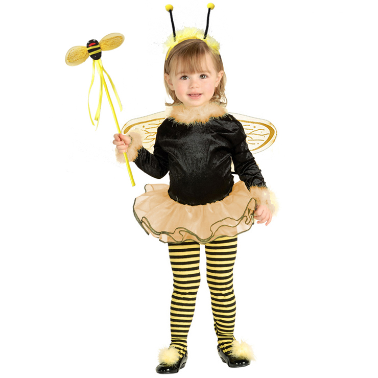 Toddler Bumble Bee Costume N5985