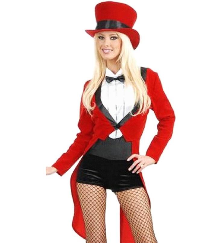 Sexy Wonka Costume C1830