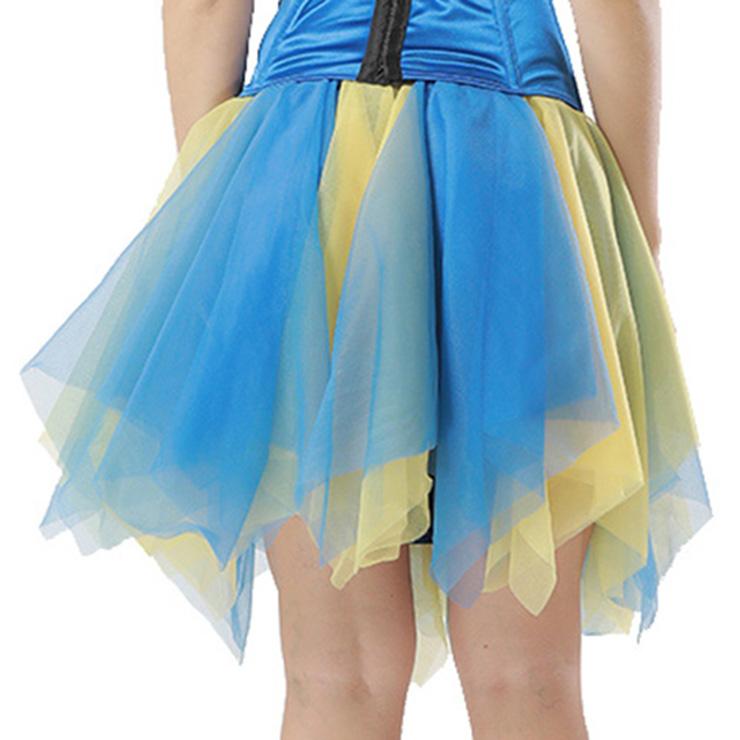 Mesh Skirt, Ballerina Style Skirt, Sexy Tulle Skirt, Tutu Tulle Mini Petticoat, Zigzag Tulle Mesh Skirt, Elastic Tulle Skirt, #HG15000