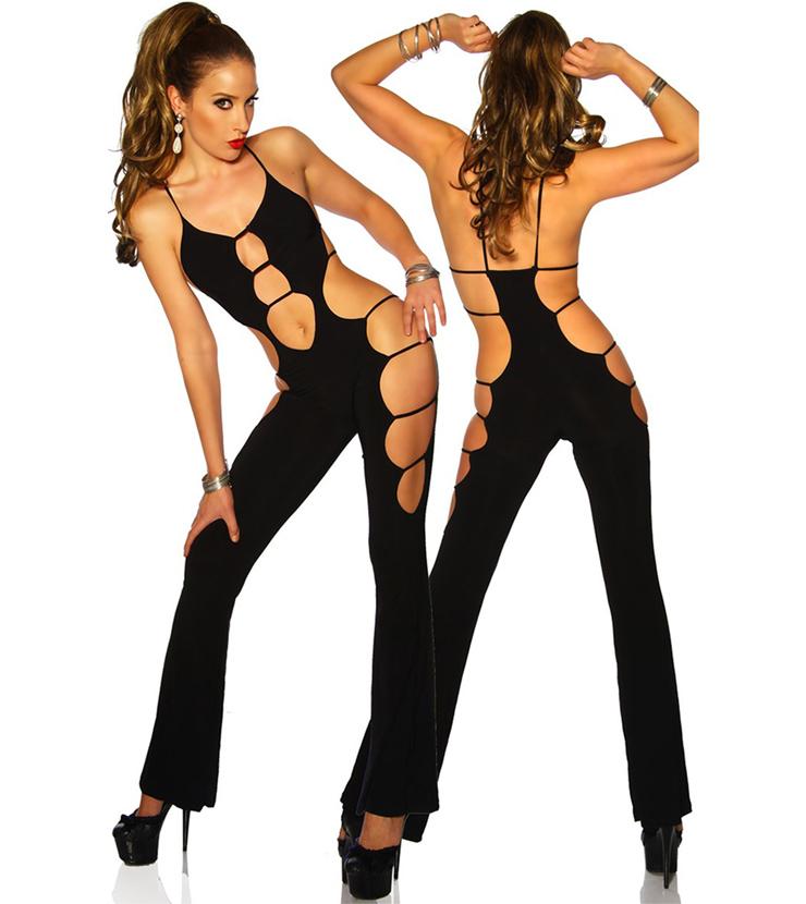 Sexy Jumpsuit C2432