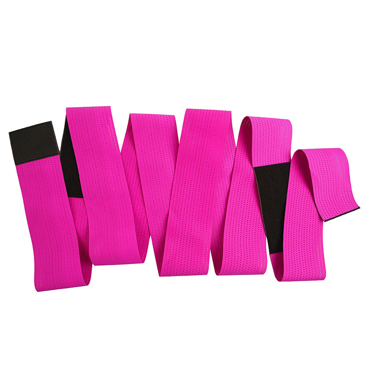 Elastic Waist Trimmer Girdle Belt, Gym Waist Trainer Corset, Waist Trainer Cincher Belt, Slimmer Body Shaper Belt, Cheap Sport Gym Waist Cincher Belt, Workout Enhancer Belt, Adjustable Sports Fitness Waist Belt, #N21473