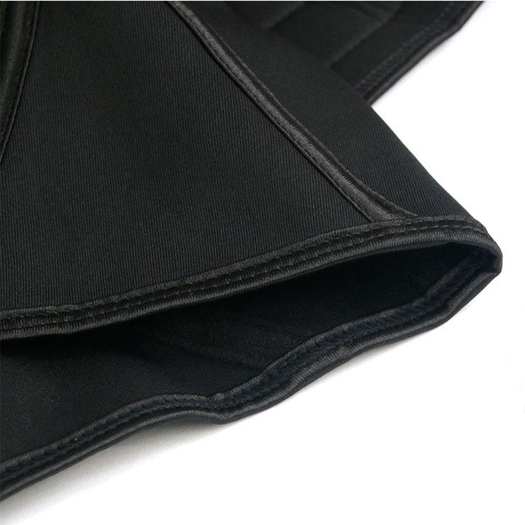 Waist Gym Trainer Corset, Waist Trainer Cincher Belt, Slimmer Body Shaper Belt, Cheap Sport Gym Waist Cincher Belt, Double Velcros Corset Belt, Neoprene Sports Waist Belt, #N20540