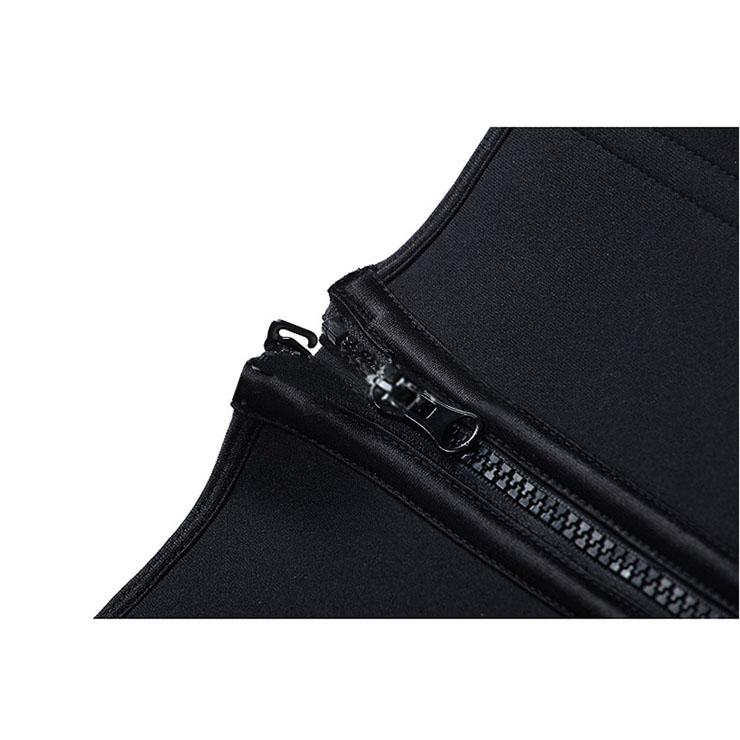 Waist Gym Trainer Corset, Waist Trainer Cincher Belt, Slimmer Body Shaper Belt, Cheap Sport Gym Waist Cincher Belt, Double Velcros Corset Belt, Neoprene Sports Waist Belt, #N20870