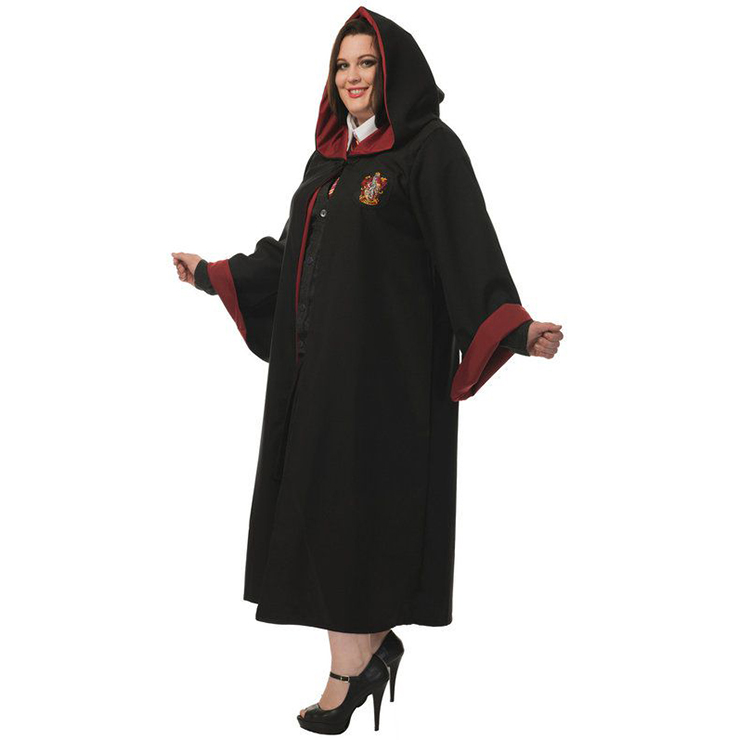 Wiard Role Play Costume, Adult  Halloween Costume, Wizard Magic Robe Halloween Costume, Halloween Robe Costume, Adult Wizard Cosplay Costume, #N18198