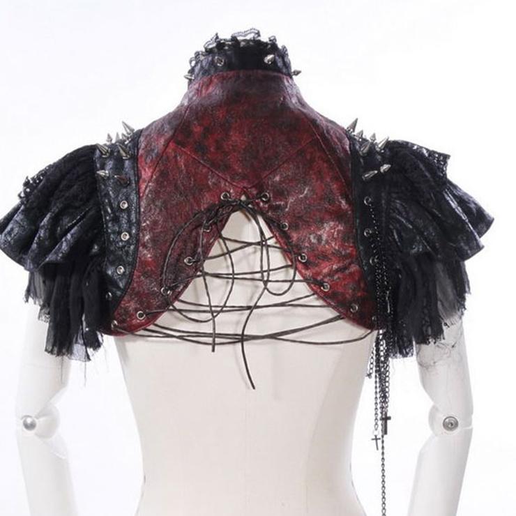 Hot Selling Corset Shrug, Gothic Corset Shrug, Fashion Women