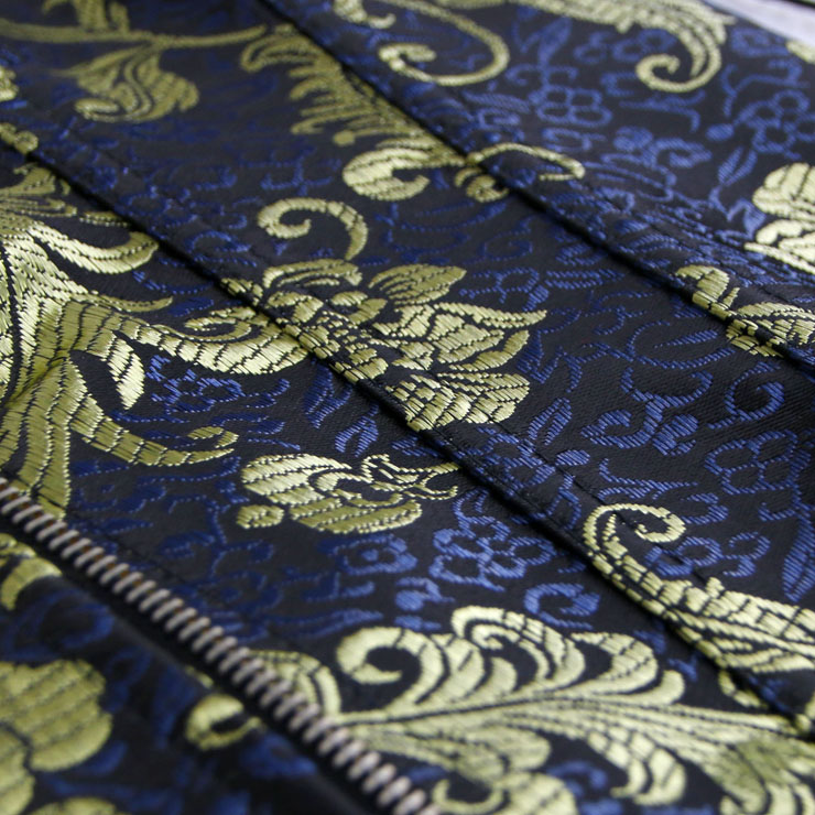 Victorian Gothic Jacquard Lace Up Vest Corset, Sexy Corset Vest for Women, Corset for Steampunk Costume, Women