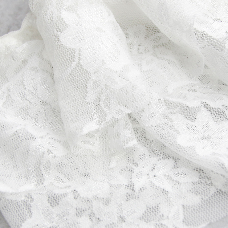 Elegant Vintage Bridal Wedding Shaping Corset, White Bride Wedding Dress Waist Cincher Corset, Heavy Plastic Boned Corset, Cheap Outerwear Corset, Retro Overbust Corset, Sexy Off Shoulder Corset, White Lace Jacquard Overbust Corset, #N19390