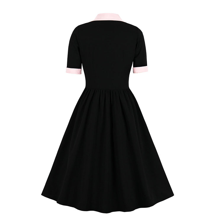 Sexy Party Club Dress, Vintage Cocktail Party Dress, Fashion Casual Office Lady Dress, Sexy Party Dress, Retro Party Dresses for Women 1960, Vintage Dresses 1950