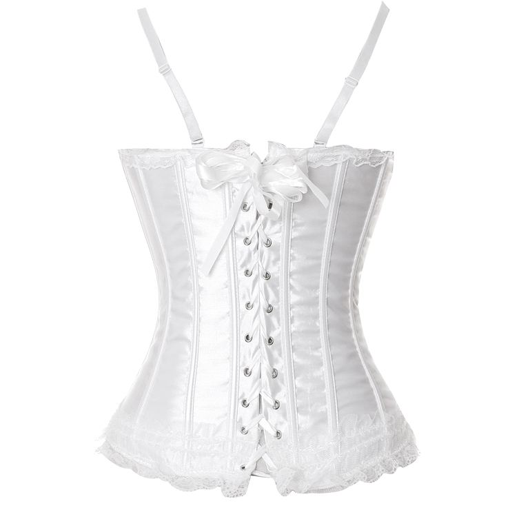 Naughty Corsets, Sexy Bustier Corsets, Sexy Corset Lingerie, #N6153