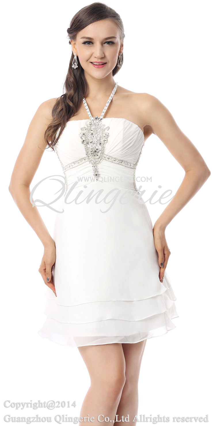 White Cocktail Dresses Pretoria 47