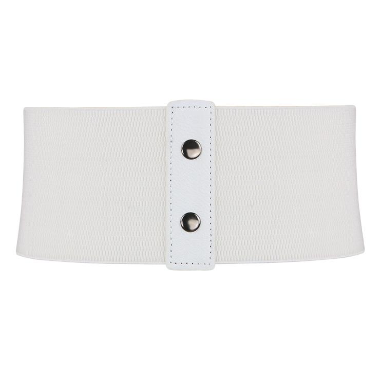 Tied Wasit Belt, High Waist Corset Cinch Belt, Steampunk Wasit Belt, Waist Cincher Belt White, Lace Up Wide Waistband Cinch Belt, #N14796