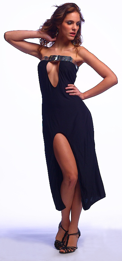 Nightgown and Lingerie Gown Here, Sexy Night Gowns, Sexy Evening Gowns, #W1155