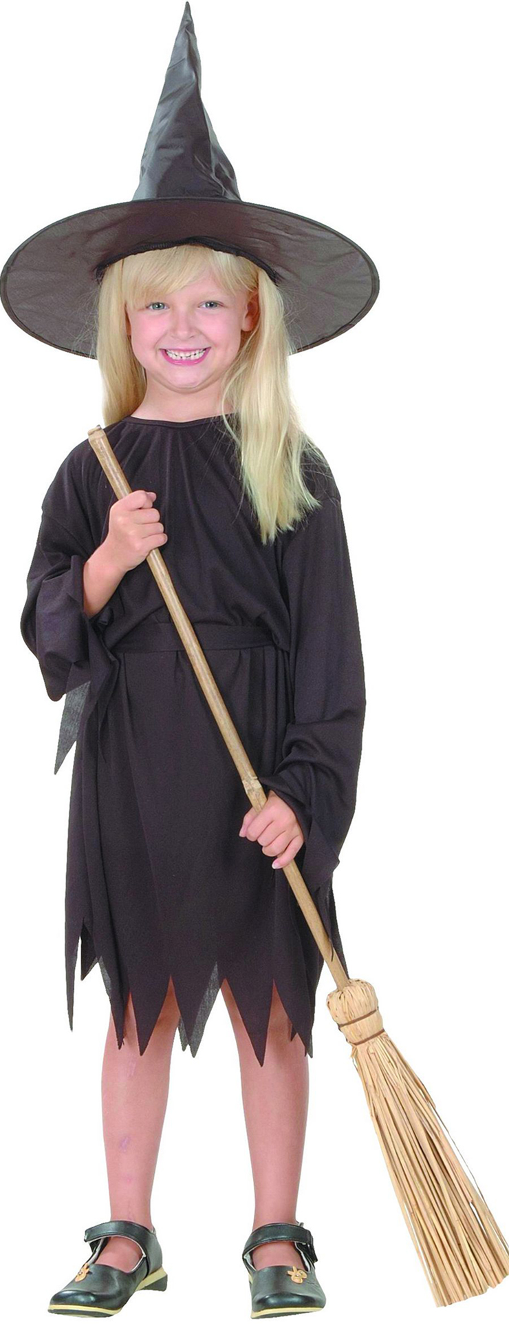 Witch Girl Halloween Costumes N5983