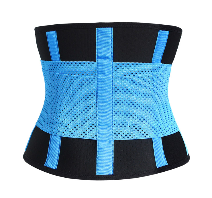 Waist Gym Trainer Corset, Waist Trainer Cincher Belt, Slimmer Body Shaper Belt, Cheap Sport Gym Waist Cincher Belt, Acrylic Bones Corset Belt, Hourglass Body Shaper, #N11051