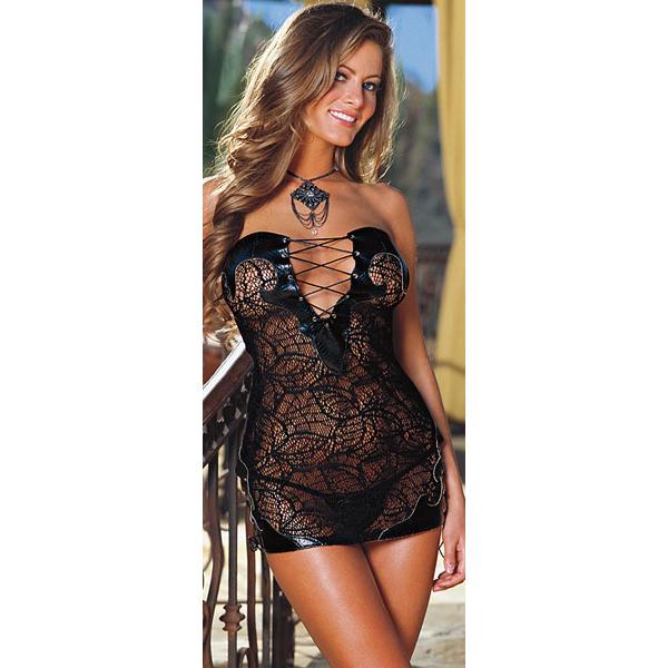 MallTop1 Dress C1476