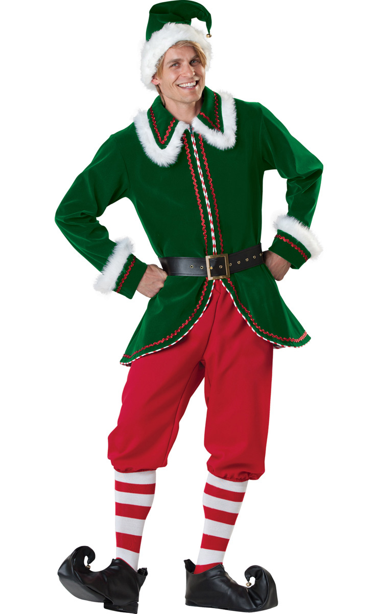 Buddy elf adult costume hentai clips