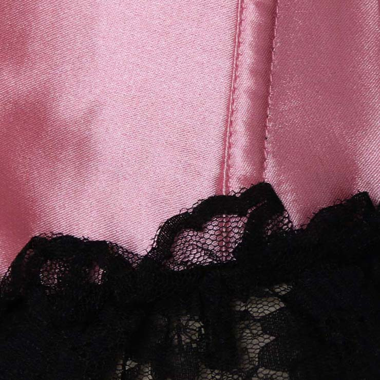 Sexy Corsets, Sexy Bustier, corset, lace, Sheer Lace Corset, Sexy Strapless Satin Overbust Corset, Sexy Clubwear, Strapless Bustier,  #N2571