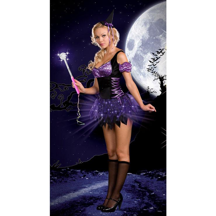 light up dress N3037