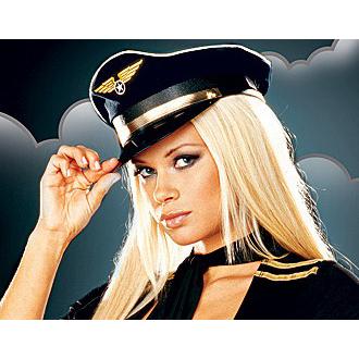 pilot hat J7099