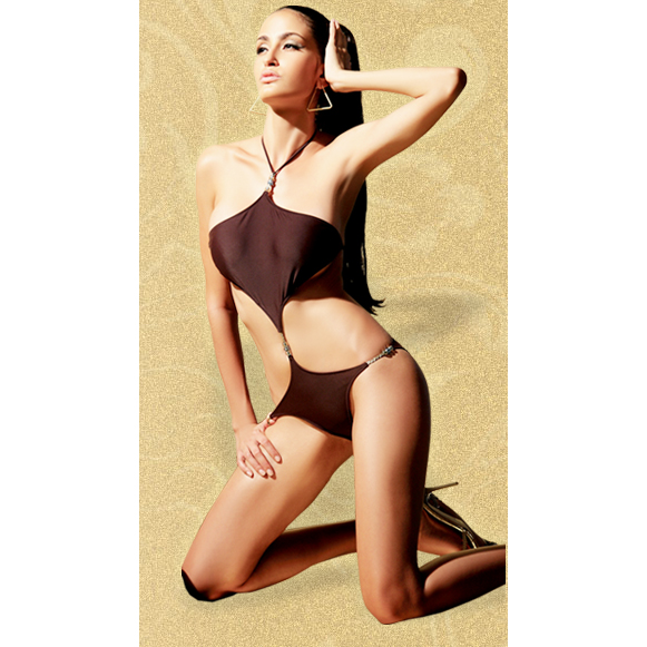 Sexy teddy swimsuit wholesale N1647