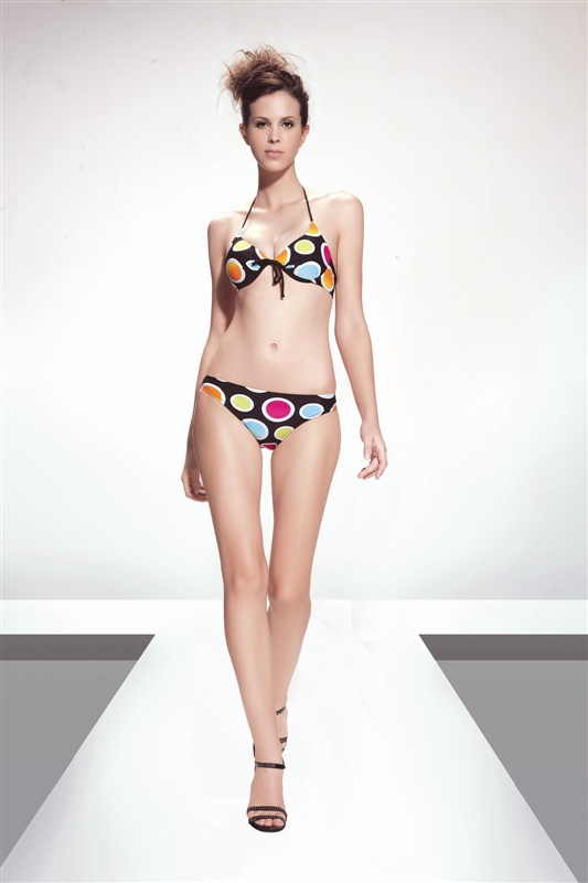 Swimwear, sexy Fashion bikini sets, Bikinis, #N2864