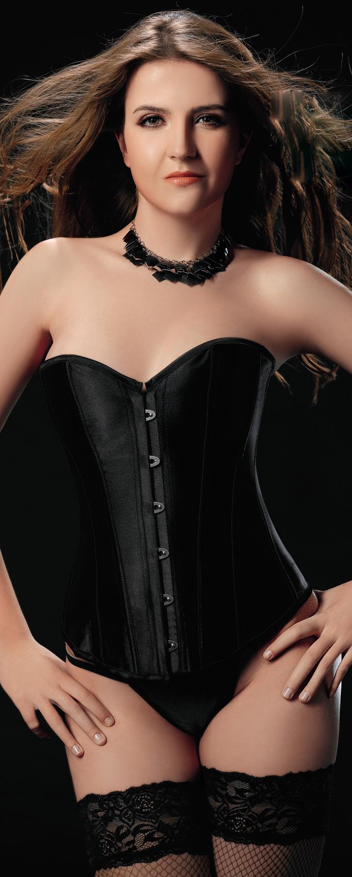 China Sexy Corset, Sexy Lingerie Corset, Corset, #M2714