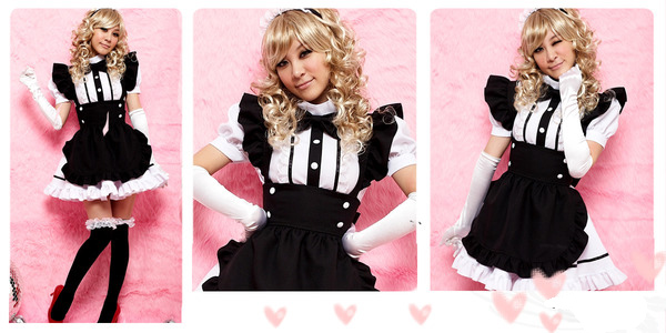 Lolita fashion, Japanese Lolita Fashions, sexy Lolita fashion, #N2543