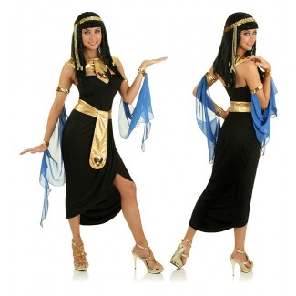 sc 1 st  MallTop1.com & Cleopatra Queen of The Nile Adult Costume M1702