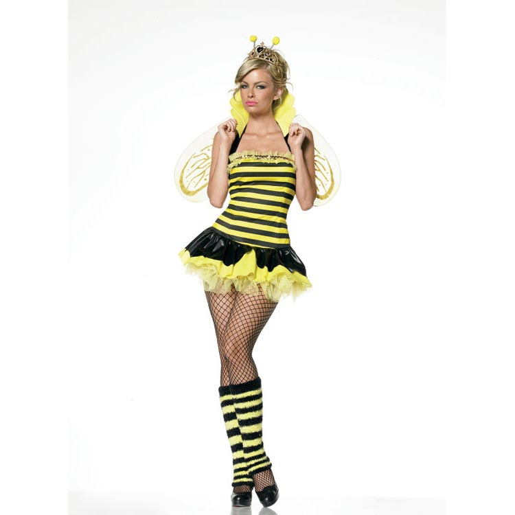Queen Bumble Bee N1379