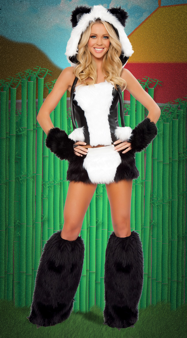 Shop for Adult panda bear costumes Adult Costumes at Shopzilla. Buy Toys & Games online and read professional reviews on Adult panda bear costumes Adult Costumes. In Need Of A Halloween Costume? This Is A Cute Panda Bear Dress That Includes The Dress. This Costume Has Never Been Worn And Is In Perfect Condition. It Is A Small That Fits.