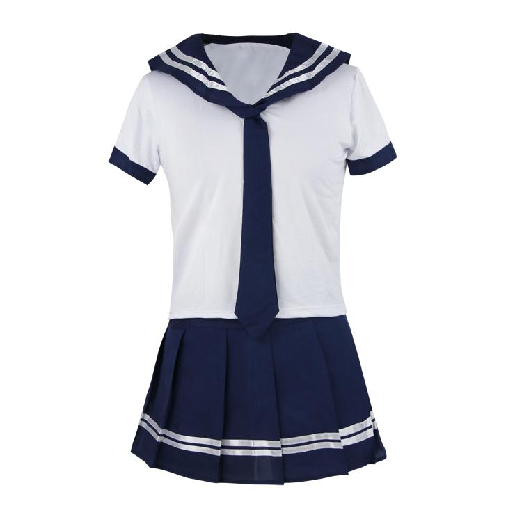 Naughty School Girl Uniform, Adult School Girl Costumes,Schoolgirl Outfits, #M1623, sexy school girl.