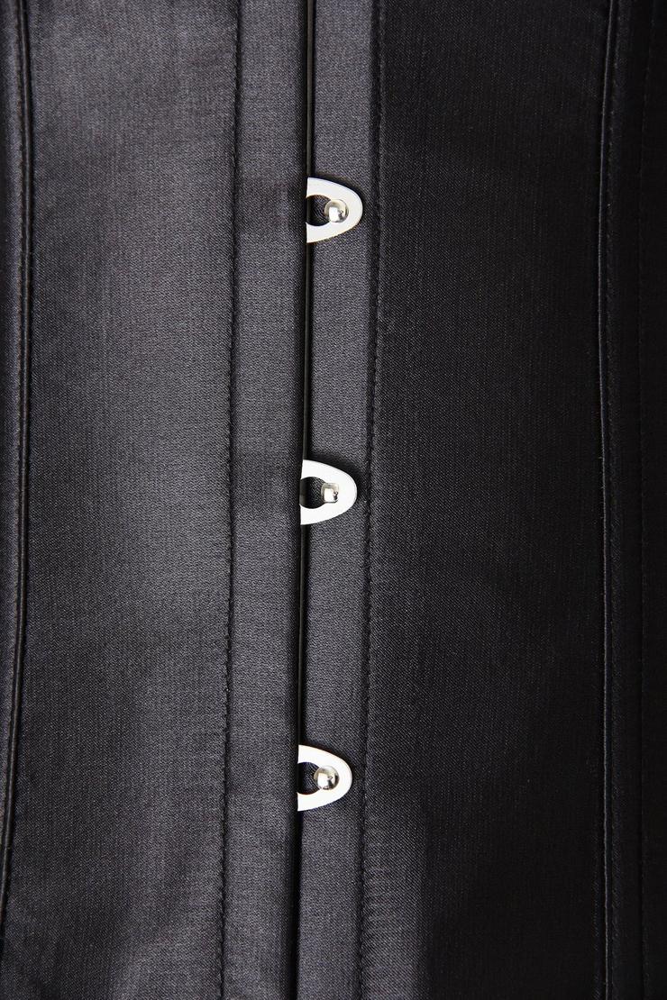waistcoat Corset, Sexy Corsets, Sexy Corset Lingerie, #N2351