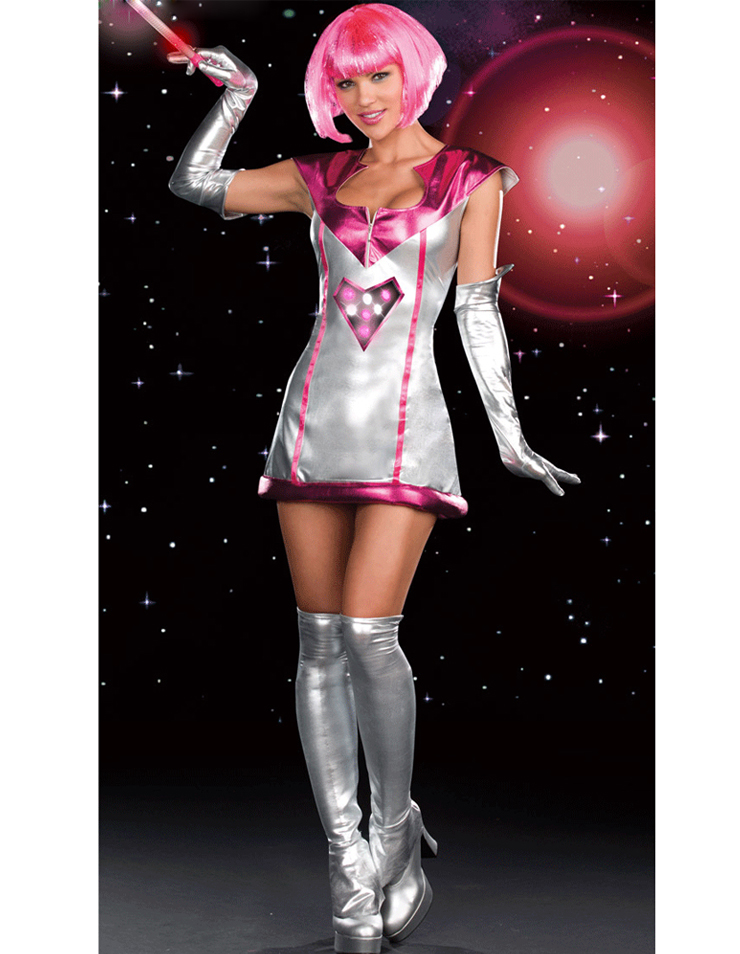 female space suit anime cosplay - photo #18