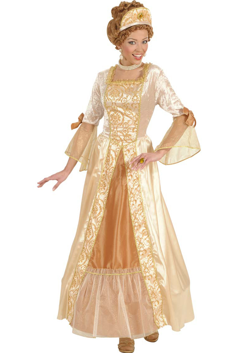 Golden princess costume fairy tale woman fairytale princess Costumes fairytale princess Costume #  sc 1 st  MallTop1.com & woman fairytale princess Costumes N5817