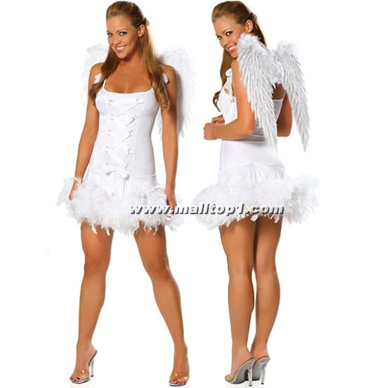 Adult Sexy Angel Costume N2743